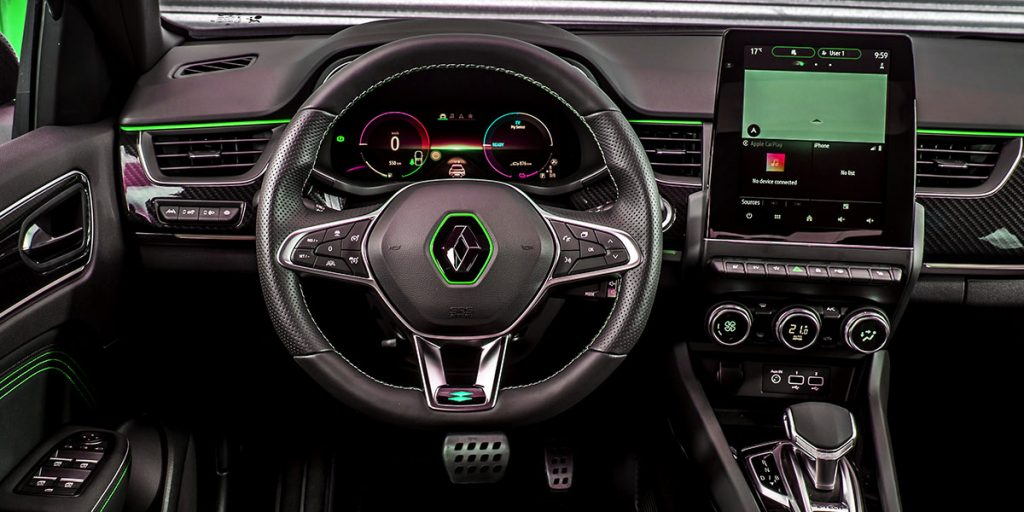 Code autoradio Renault