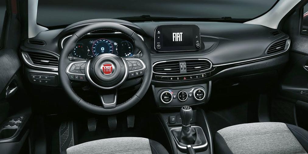 Autoradio 2 DIN Fiat