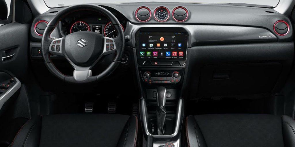 Autoradio 2 DIN Suzuki